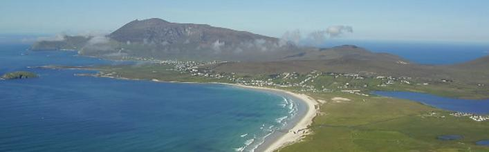 Achill Island, Mayo, Destinations,