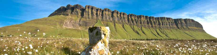 Sligo, Destinations,