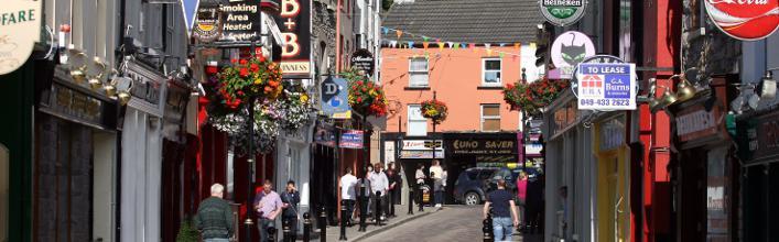 Cavan Town, Cavan, Destinations, North West Ireland