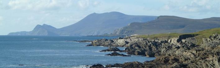 Clare Island, Mayo, Destinations,