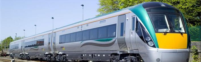 Trains, Getting Around,