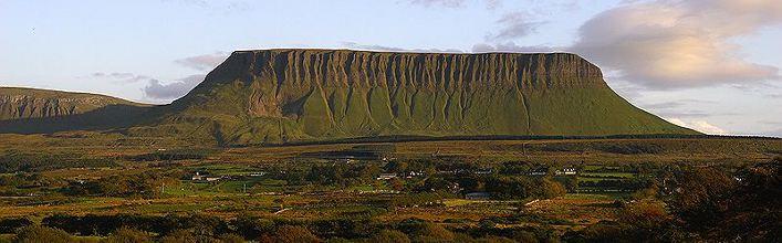 Guide to Sligo Ireland with map