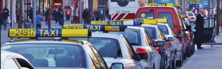 Taxis, Getting Around,