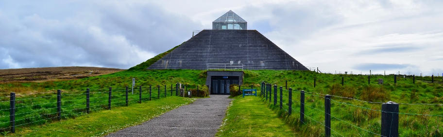 The Céide Fields, Mayo, Destinations,