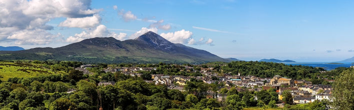 Westport, Mayo, Destinations,