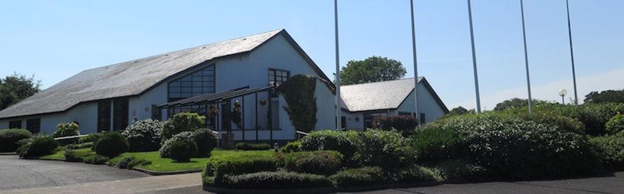 Fr. Peyton Memorial Centre