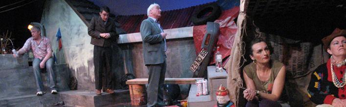 The Corn Mill theatre