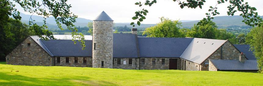 The Colmcille Heritage Centre