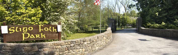Sligo Folk Park
