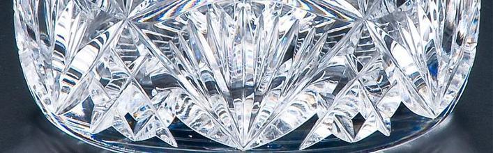 Leitrim Crystal